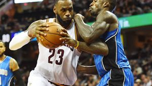 Cleveland maintient le Magic à terre