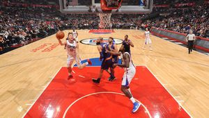 Les Clippers dominent les Suns