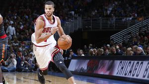 Michael Carter-Williams absent quatre à six semaines
