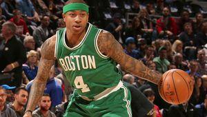 Les Celtics renversent Detroit à 37 secondes du son de la sirène