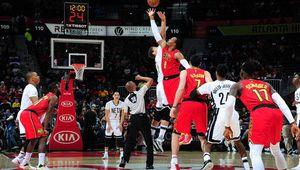 Les Nets déclenchent une crise à Atlanta