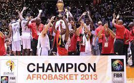 l'Angola organisera l'Afrobasket 2017