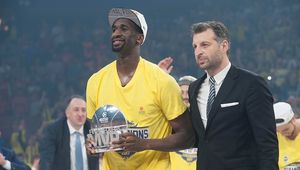 Ekpe Udoh élu MVP du Final Four de l'Euroleague