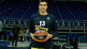Vainqueur de l'Euroleague avec le Fener, Bogdan Bogdanovic pourrait rejoindre les Sacremento Kings cet été