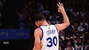 Steve Kerr : « Stephen Curry est plus frais, plus rapide et plus solide qu'il y a un an »