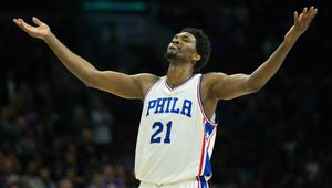 La NBA dévoile les All-Rookie Teams ! Joel Embiid dans le All-Rookie First Team