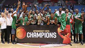 AfroBasket 2017 : Le Nigeria cible des grands (Lituanie, Australie, Serbie, France) pour sa préparation