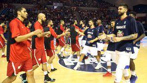La France s'impose dans la douleur face à la Tunisie en match amical