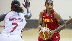 Afrobasket féminin 2017 : L'Angola fait tomber le Mali et rejoint la Côte d'Ivoire en tête du groupe A