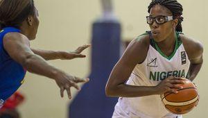Afrobasket féminin 2017 : le Nigéria n'a fait qu'une bouchée de la RDC