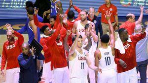 FIBA Americup 2017 : Team USA déroule face aux Îles Vierges et accède à la finale