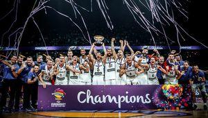 Eurobasket 2017 : la Slovénie sur le toit de l'Europe !