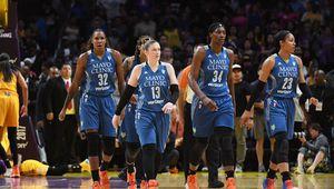 Finales WNBA 2017 : le Minnesota Lynx s'offre le droit de jouer un Game 5 (décisif) à la maison