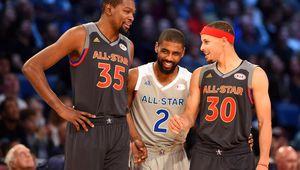 La NBA révolutionne le All-Star Game : les Conférences, c'est fini !