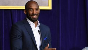 Kobe Bryant sera à Paris ce week-end