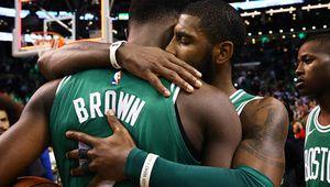 Les Celtics renversent les Warriors et se positionnent en sérieux candidat au titre