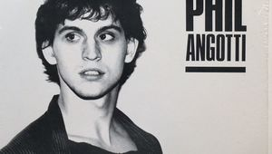 Phil Angotti - Songs Without Riffs (1986)