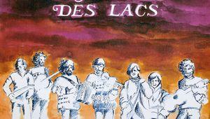 Les Musiciens de la Vallée des Lacs - Les Musiciens de la Vallée des Lacs (1984)