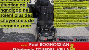 Proposer, agir pour l'Humain d'abord avec Paul Boghossian et Stéphanie Tourdes-Vella (2)