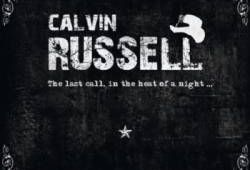 Calvin Russell - Unplugged Session - Soldier
