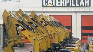 Le PC de Belgique soutient les travailleurs de Caterpillar Gosselies