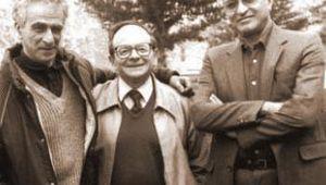 Décès du dirigeant communiste algérien Boualem Khalfa - Nos condoléances au PADS