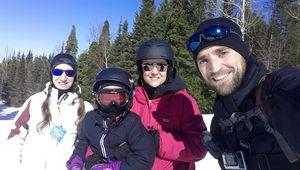 Canada : Celui qui retrouvait le sourire chez sa patronne
