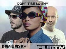 Imany - Don't Be So Shy (Shine Club Edit 2016)