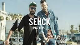 Benny Benassi & Chris Brown - Paradise (SEHCK REMIX)