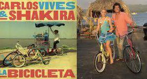 La Bicicleta - Carlos Vives Ft. Shakira (Dj Gindor Rmx)