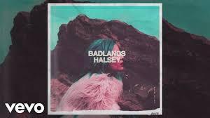 Halsey - Gasoline (Bambi Remix)