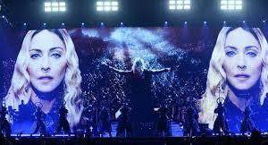 Madonna - Die Another Day (Dj Performance & Dj Tenere Remix)