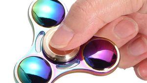 Le nouveau gadget pour les enfants le hand spinner
