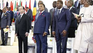 FRANCEAFRIQUE : L'Esprit qui sous-tend ce système complexe des relations Franco-Africaines-francophones.