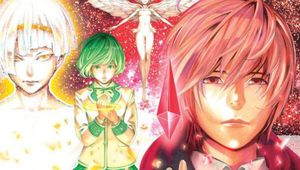 Platinum end (2)