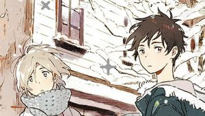 Animés/mangas #27 : Qualia under the snow