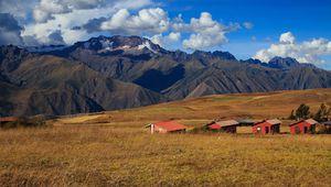 Vallée sacrée - Cusco
