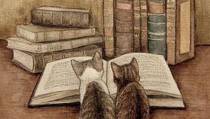 8 astuces pour que vos livres restent à l'état neuf !