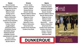 Course Dunkerque
