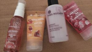 Haul : Yves Rocher