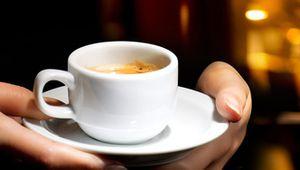 L'empreinte de mon café