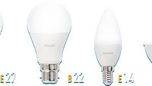 Mes ampoules led sont gratuites