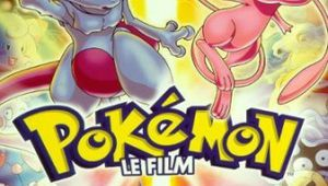 Le premier film Pokémon disponible en Streaming !