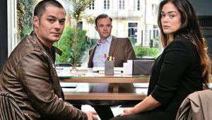 Inédit, Le zèbre, le mercredi 9 août 2017 à 20h55 sur France 2