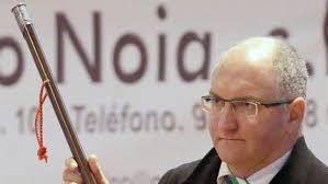 Satiago Freire (PP): La mujer es capaz de tocar las narices sin acercarse.