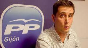 El nuevo presidente del PP de Gijón fue condenado por tráfico de drogas