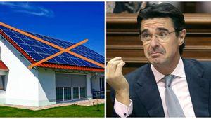 Primeros 128 millones de multa a España por el recorte a las renovables.