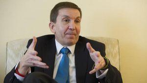 El fiscal anticorrupcción más querido por los corruptos tiene una sociedad en Panamá