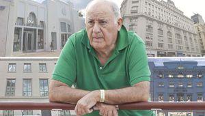 DONACIÓN MULTIMILLONARIA DE AMANCIO ORTEGA A LA SANIDAD