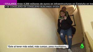 El 94% de los cuidadores de dependientes sin pensión gracias a Rajoy
